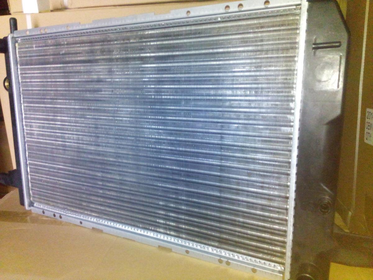 Фото 3 - радиатор основной Ford Scorpio 1,8=2,0 OHC 85-91гв