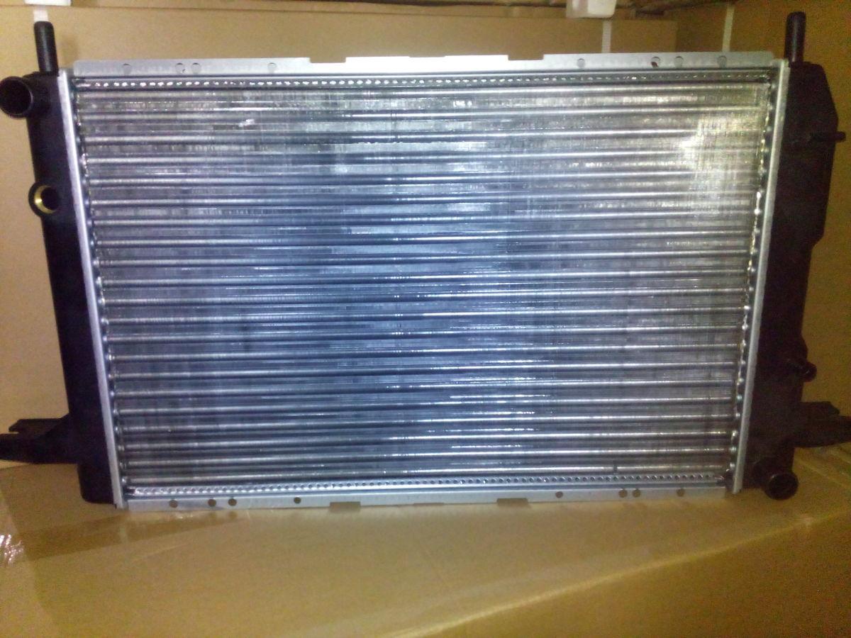 Фото - радиатор основной Ford Scorpio 1,8=2,0 OHC 85-91гв