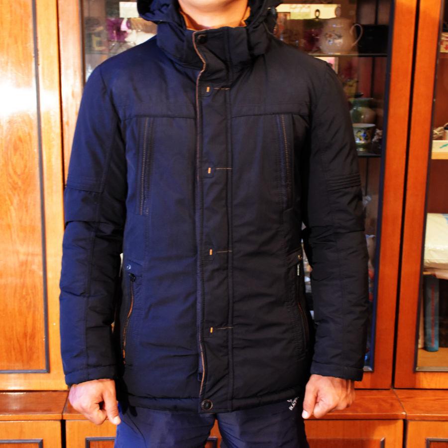 d9d4abff Очень стильная и теплая зимняя куртка тинсулейт
