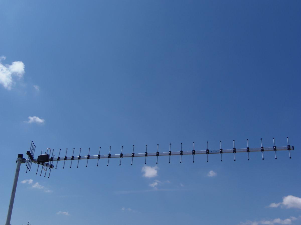 Фото - Антенна CDMA 24 Дби для CDMA 3G модемов 2 метра