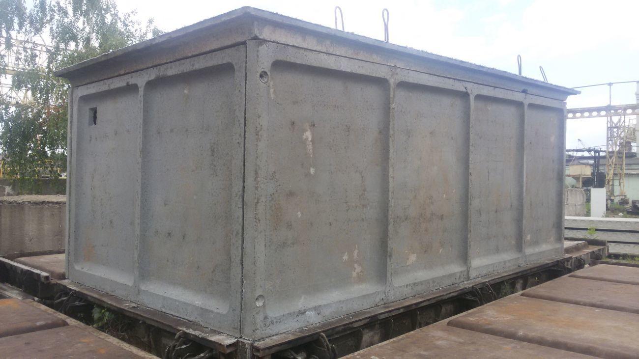 Бетонный гараж купить киев фундамент металлический гараж