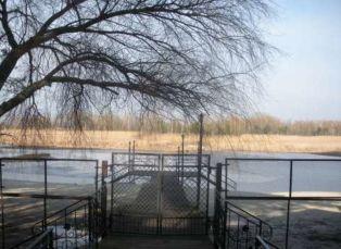 Продам базу отдыха в с. Кедина Гора, Черкасской области. 2