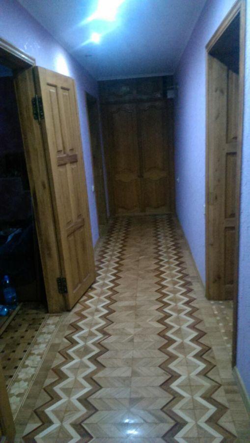 Двух уровневая квартира в Киевском районе+ гараж!