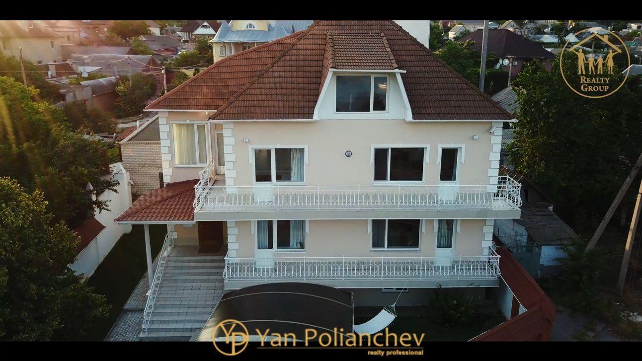 Фото - Шикарный дом с видом на Днепр
