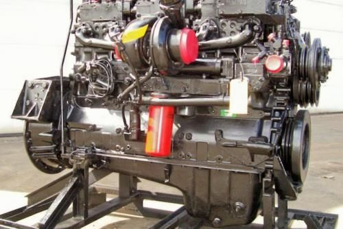 Фото 4 - Ремонт двигателей Cummins, Deutz, Perkins, Zetor