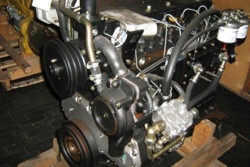 Фото 2 - Ремонт двигателей Cummins, Deutz, Perkins, Zetor