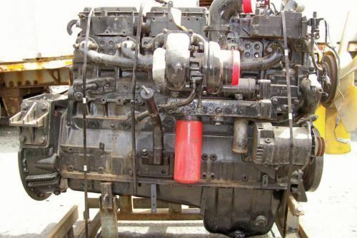 Фото 3 - Ремонт двигателей Cummins, Deutz, Perkins, Zetor
