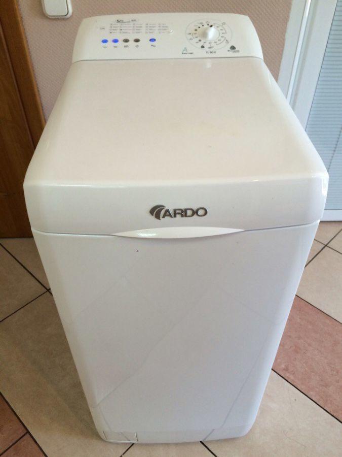 Ремонт стиральной машины ardo tl80e своими руками