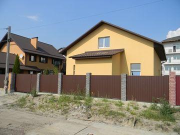 Гатное продажа дома с ремонтом