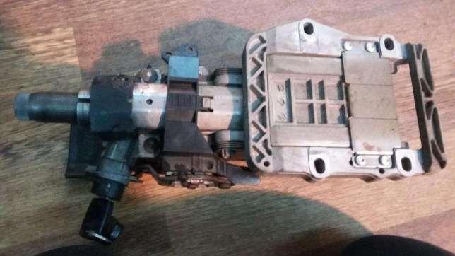 Рулевая колонка с замком зажигания Audi A6 C5 Avant 2.5 tdi 98-2000 г