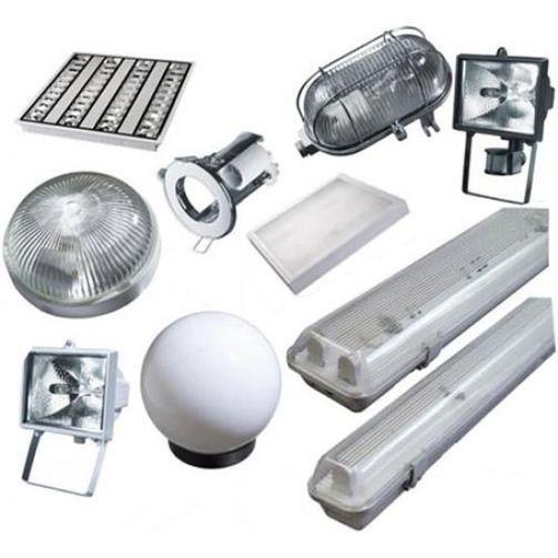 Фото - Светодиодные ленты, лампы, светильники, прожекторы (разных типов)