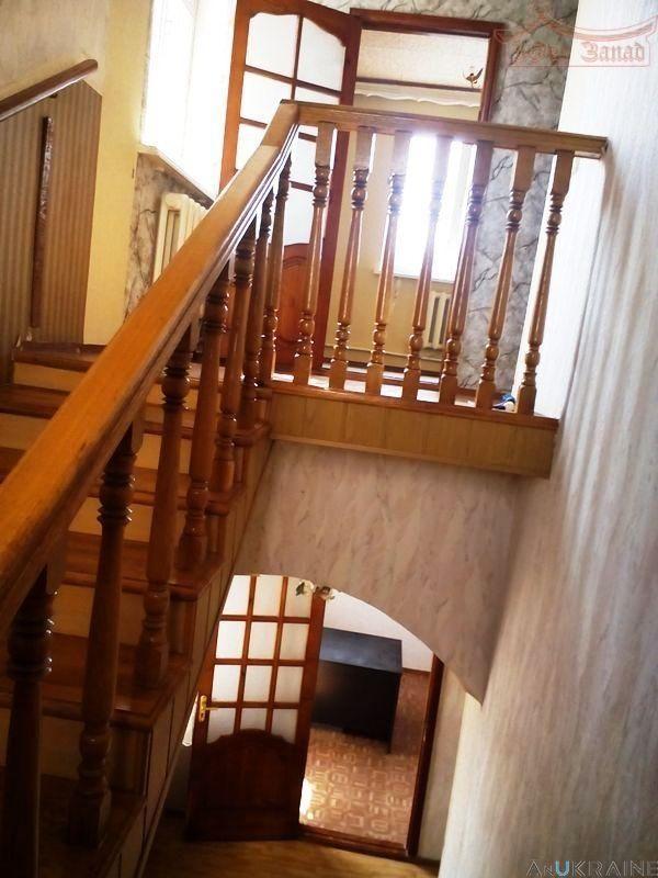 Продам красивый дом на Фонтане.