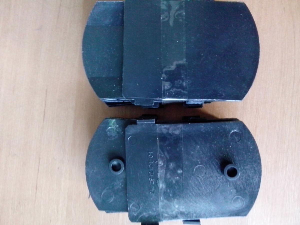 Прокладка(противоскрип) рессоры ГАЗ-24-10, ГАЗ-3102, волга, москвич
