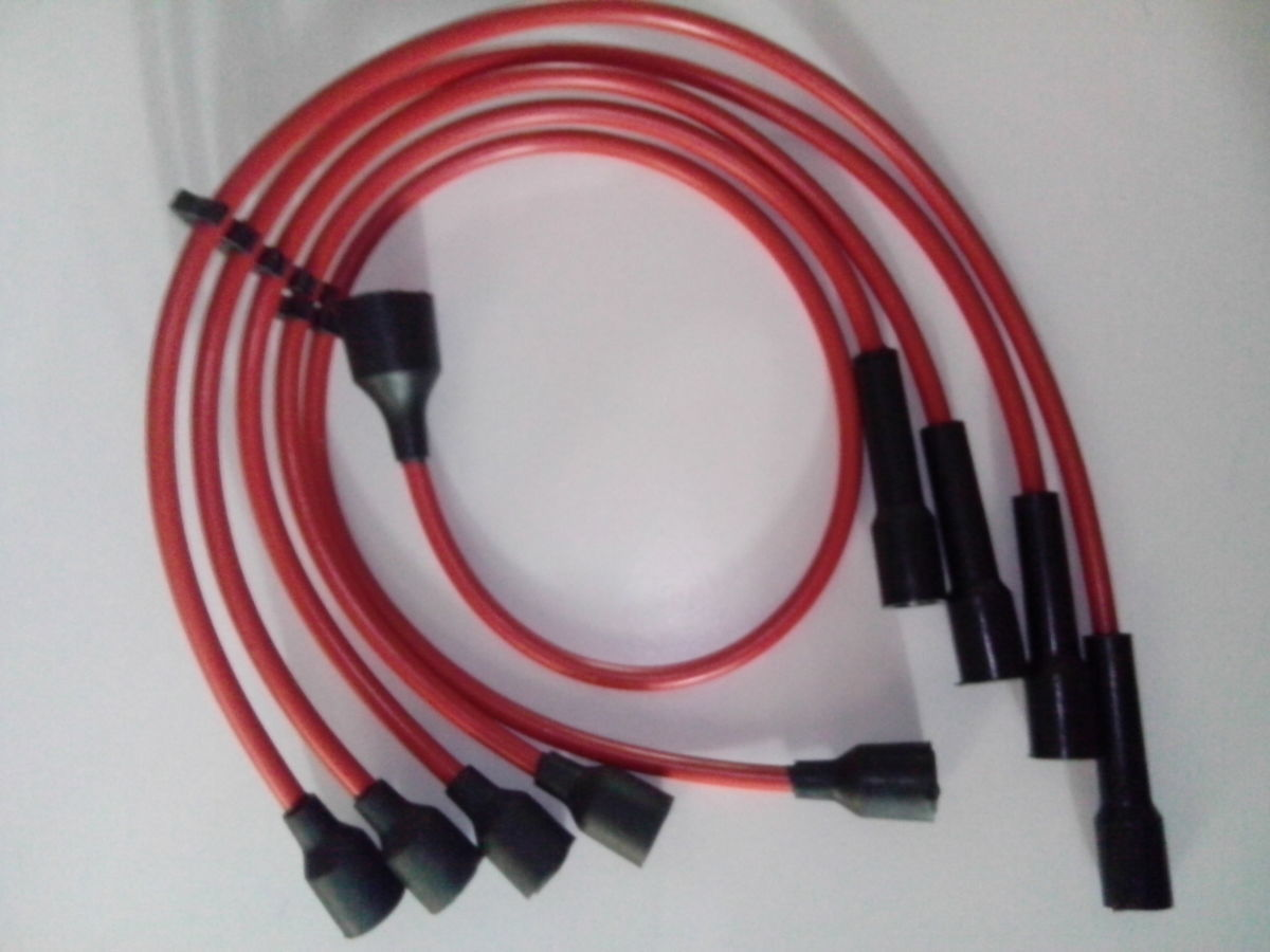 Высоковольтные провода нулевого сопротивления ваз 2101-07,21, 2108-09