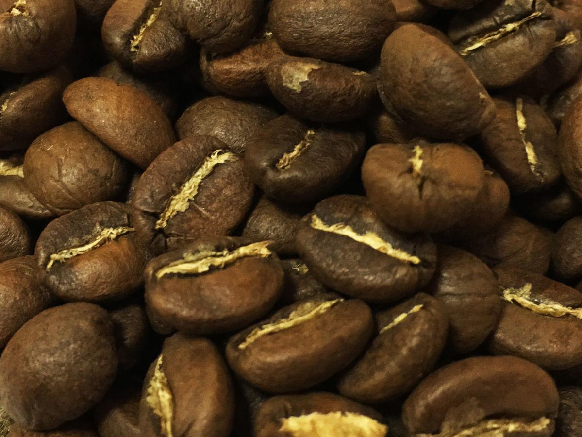 """Обжарка кофе от ТМ """"Mammy Coffee"""""""