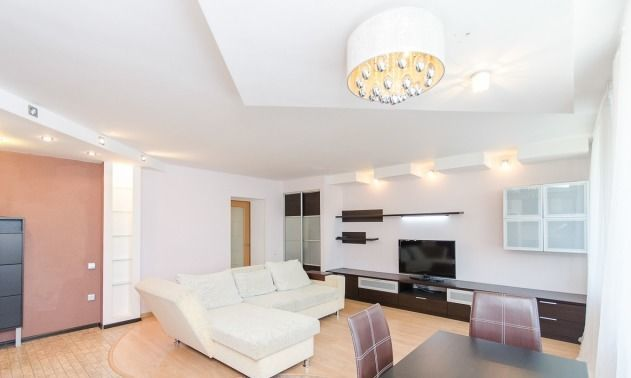 Продажа прекрасной 2-х комнатной квартиры в новострое на Гагарина