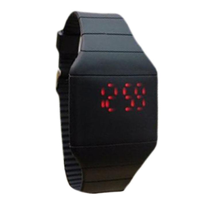 Спортивные силиконовые LED часы.  100 грн. - Наручные часы Киев ... 5ffc79b7f2c49