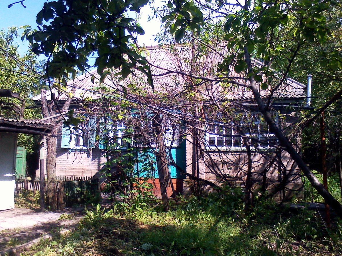 Фото - Уютный дом в Енакиево