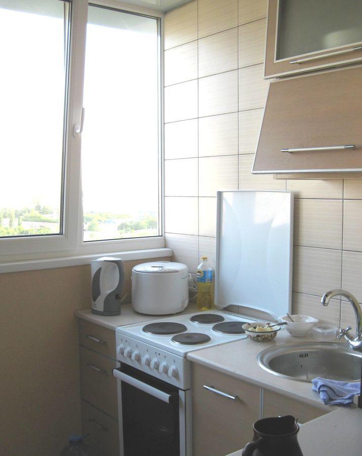 Продам 1 комн.квартиру пос.Жуковского улучшенная планировка.