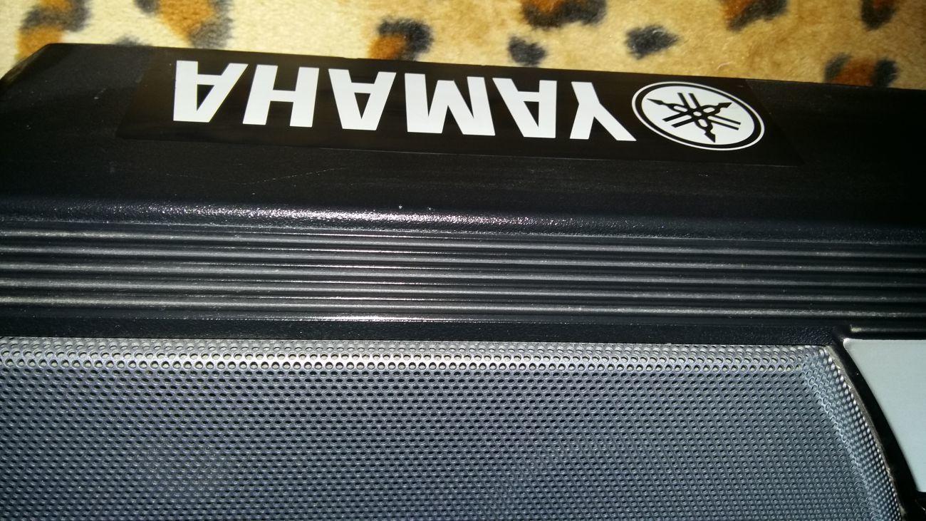 Фото - Продам синтизатор Yamaha !