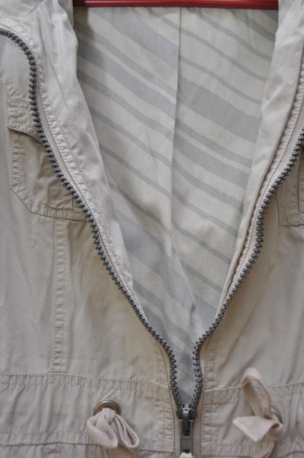 Фото 7 - Куртка-парка Energy. хлопок. р.38