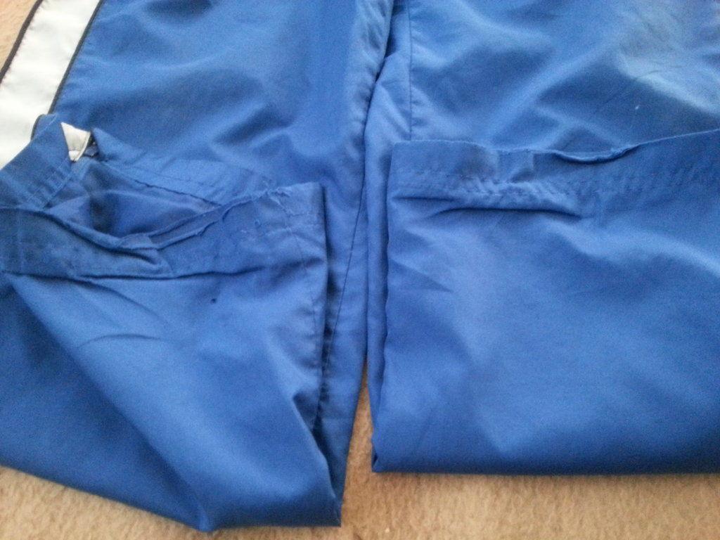 Фото 2 - Спортивные штаны. Размер 140 см