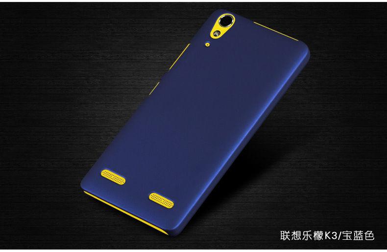 Фото - Чехол для Lenovo A6000 Новый - В наличии 3 цвета