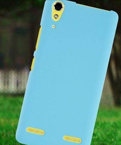 Фото 5 - Чехол для Lenovo A6000 Новый - В наличии 3 цвета