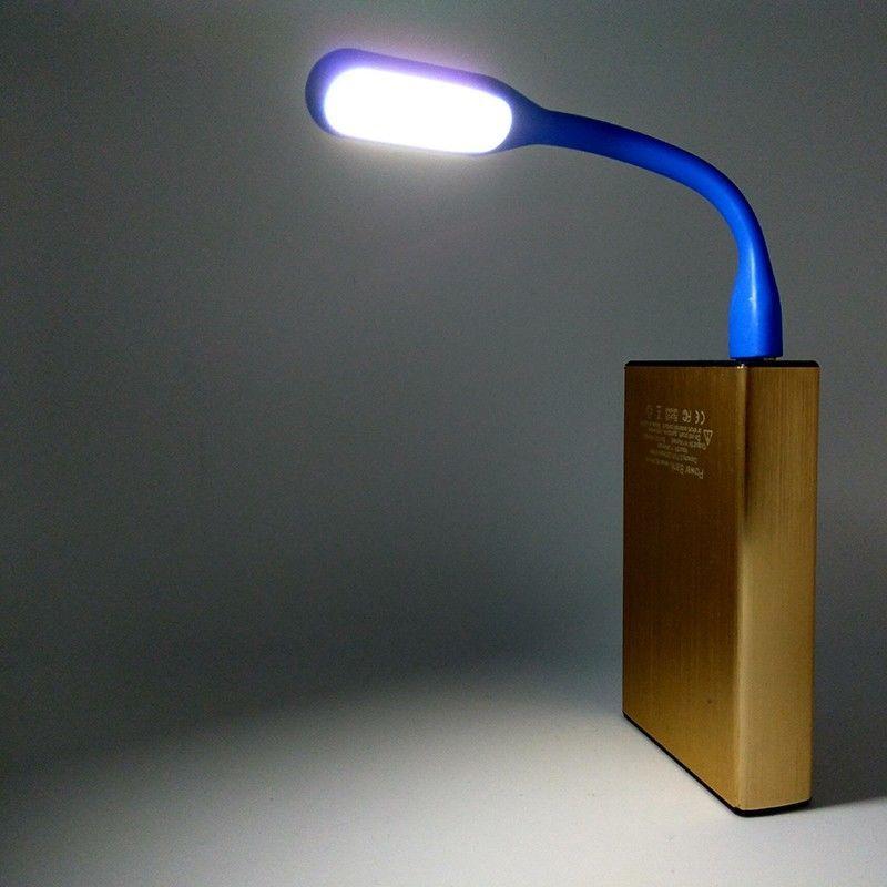 Фото 6 - Светодиодная USB лампа для подсветки клавиатуры