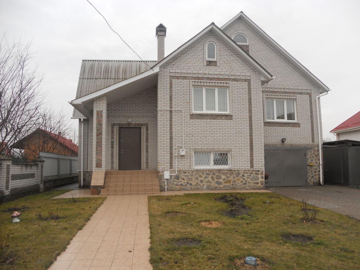 Продам дом на Таращанском массиве