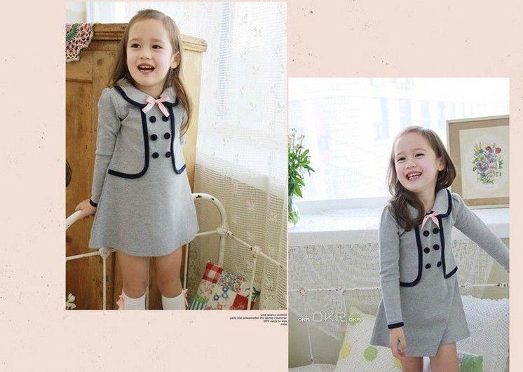Фото 5 - Платье для девочки - в наличии