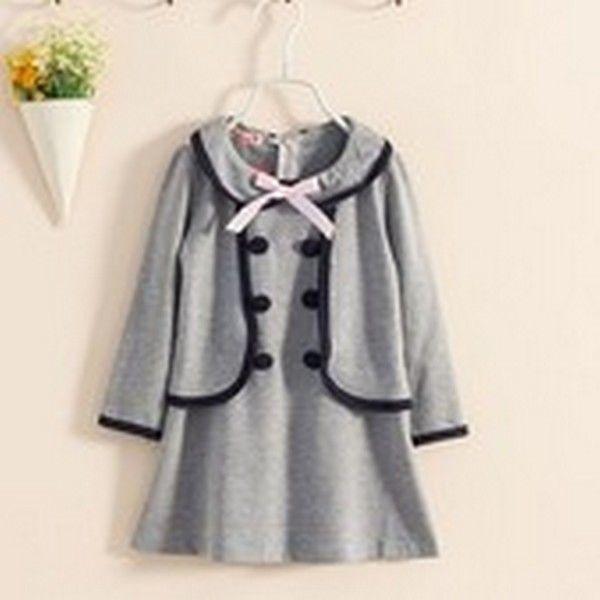 Фото 2 - Платье для девочки - в наличии