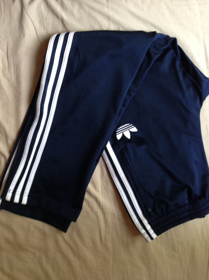 Спортивные мужские брюки Adidas Originals  250 грн. - Другая ... b9dbe01518b