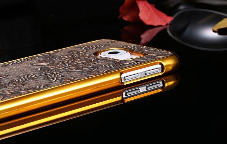 Фото 8 - Чехол для Samsung Galaxy S6- в наличии