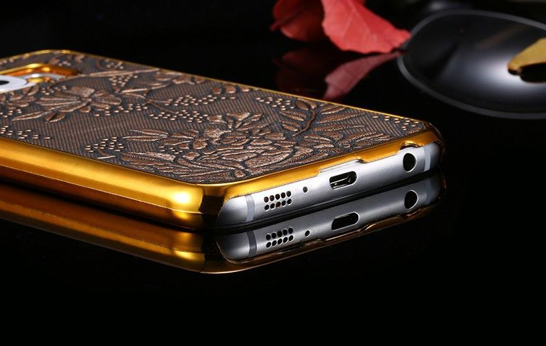 Фото 6 - Чехол для Samsung Galaxy S6- в наличии