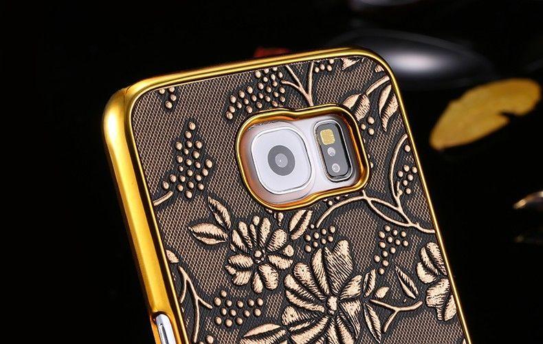 Чехол для Samsung Galaxy S6- в наличии