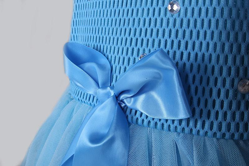 Фото 3 - Платье нарядное для девочки - Новое