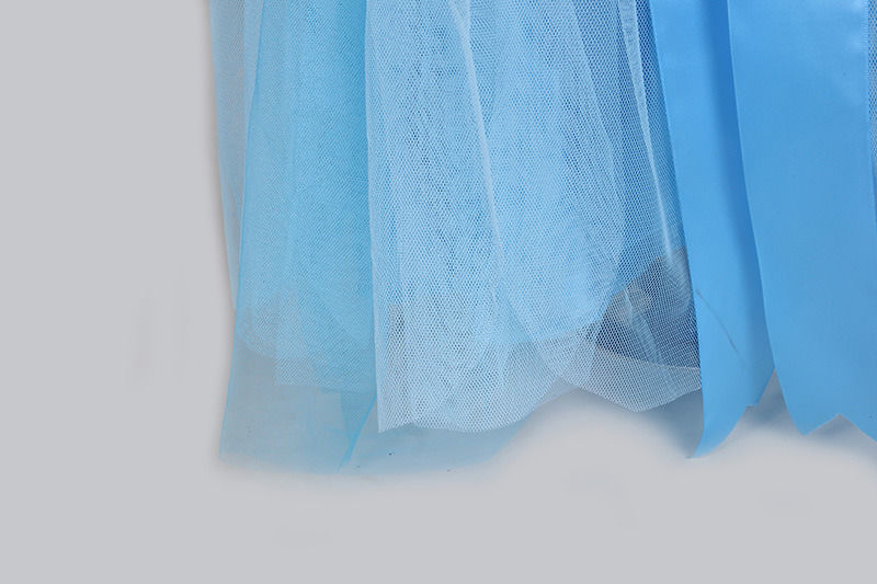 Фото 4 - Платье нарядное для девочки - Новое
