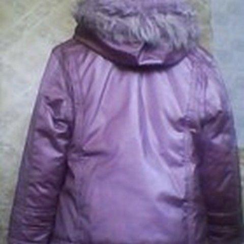 Фото 3 - Куртка детская - Б/У