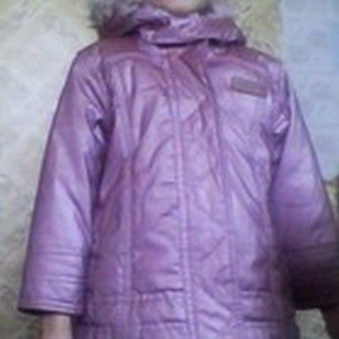 Фото 6 - Куртка детская - Б/У