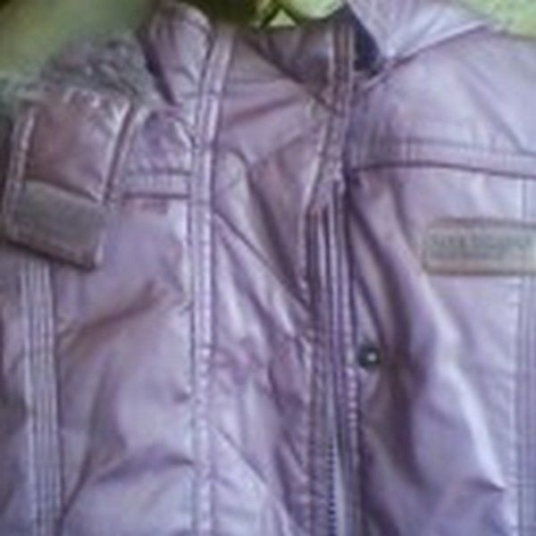 Фото 5 - Куртка детская - Б/У