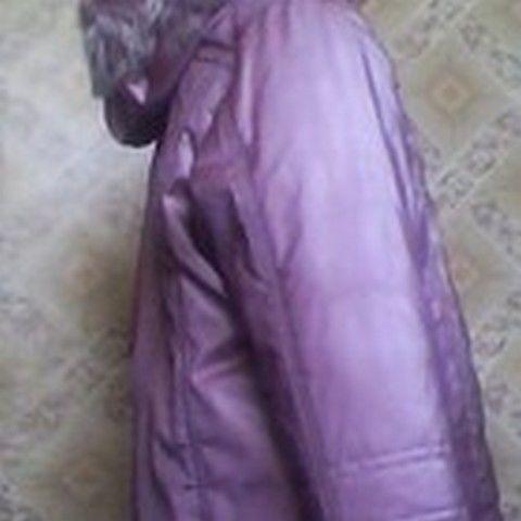 Фото 2 - Куртка детская - Б/У