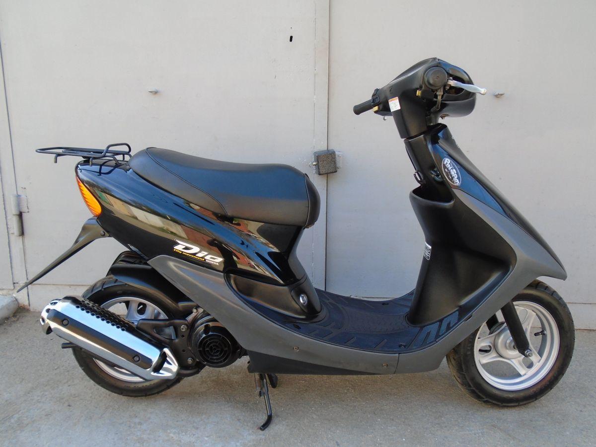 Продам Honda DIo AF34