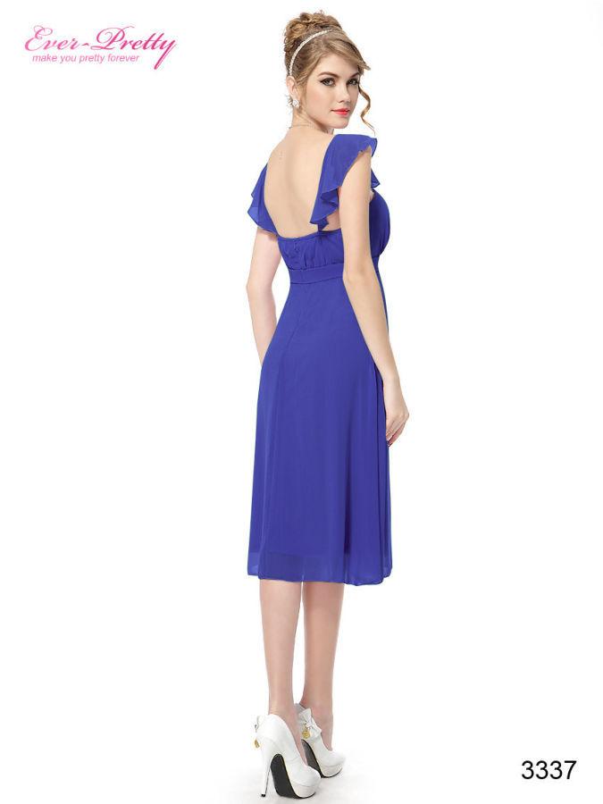 Фото 6 - Платье выпускное, коктейльное - новое - в наличии