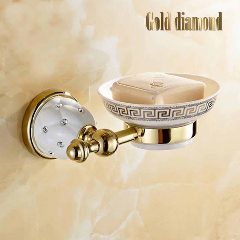 мыльничка из коллекции golddiamond