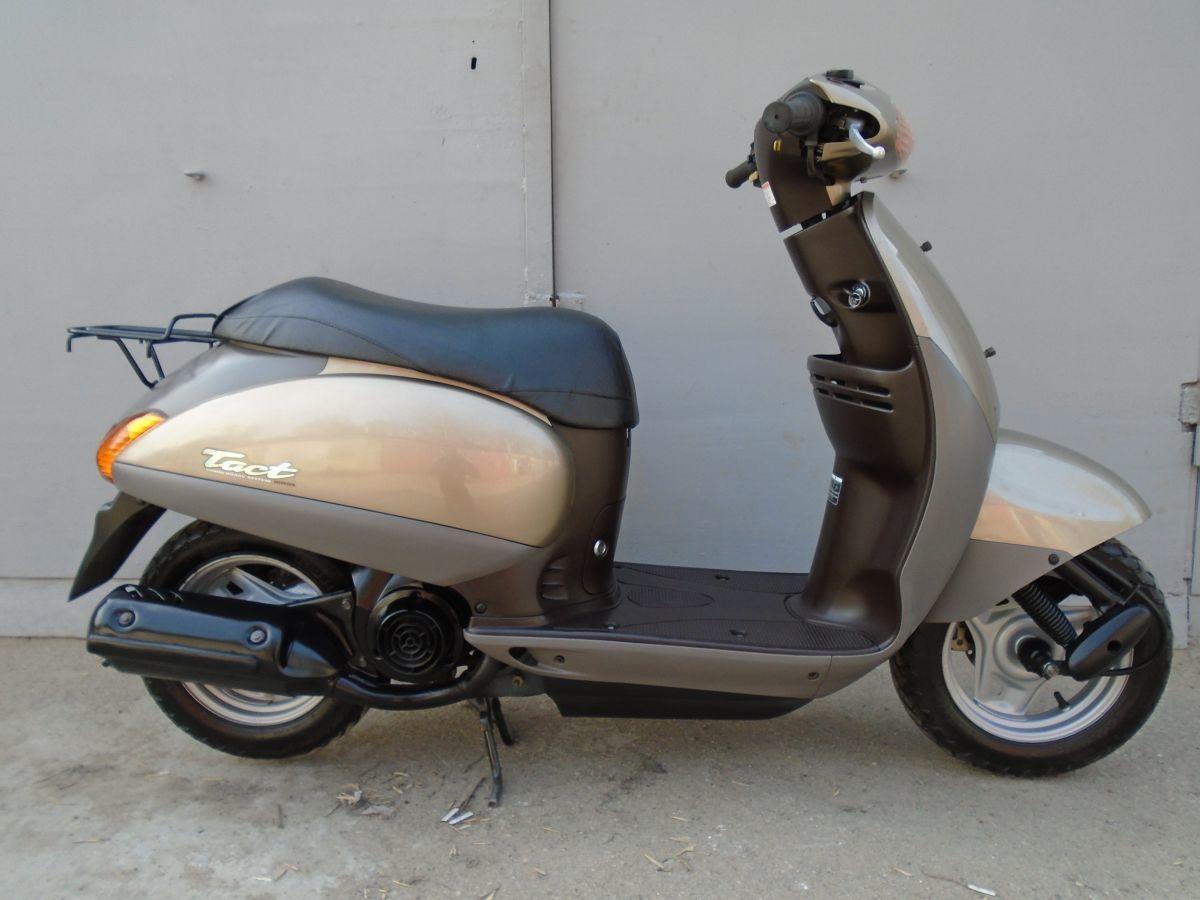 Фото 2 - продам скутер Honda Tact AF 51