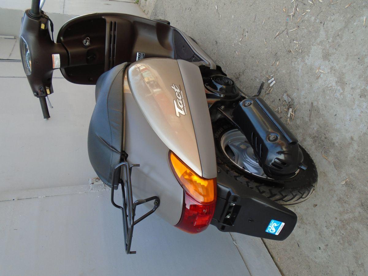 Фото 3 - продам скутер Honda Tact AF 51