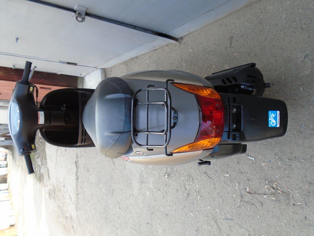 Фото 7 - продам скутер Honda Tact AF 51