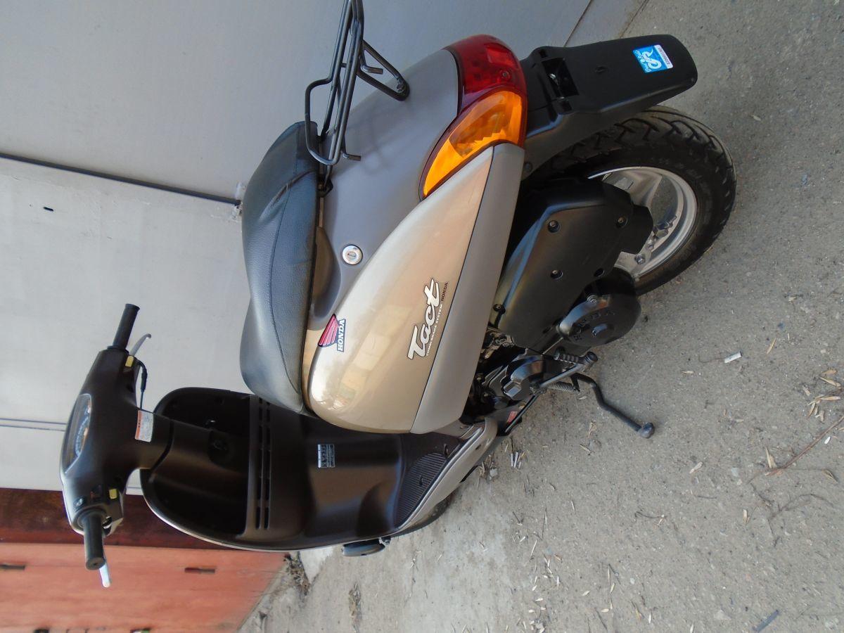 Фото 8 - продам скутер Honda Tact AF 51