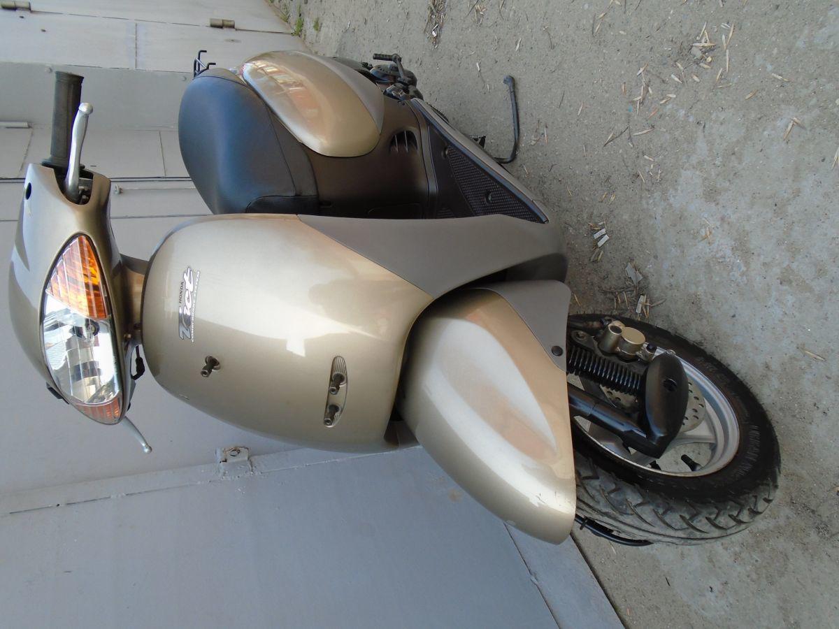 Фото 5 - продам скутер Honda Tact AF 51